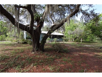 6107 Old Kissimmee Road, Davenport, FL 33896 - MLS#: S4847170