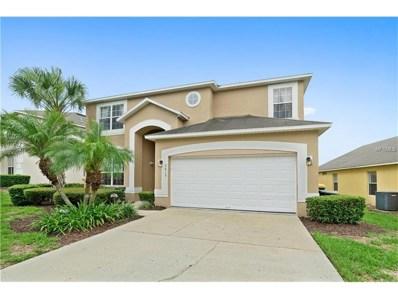2615 Emerald Island Boulevard, Kissimmee, FL 34747 - MLS#: S4847226