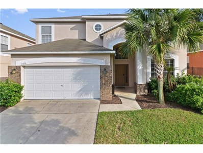 2715 Fiesta Key Drive, Kissimmee, FL 34747 - MLS#: S4847227
