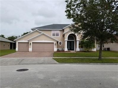 3627 Kariba Court, Kissimmee, FL 34746 - MLS#: S4847263