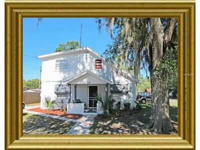 1103 Brack Street, Kissimmee, FL 34744 - MLS#: S4847306