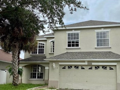 1223 Lake Biscayne Way, Orlando, FL 32824 - MLS#: S4847315