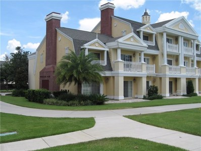 1320 Seven Eagles Court UNIT K52, Reunion, FL 34747 - MLS#: S4847319