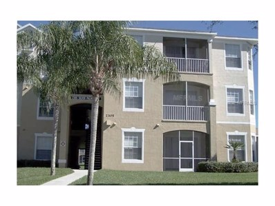 2305 Silver Palm Drive UNIT 302, Kissimmee, FL 34747 - MLS#: S4847353