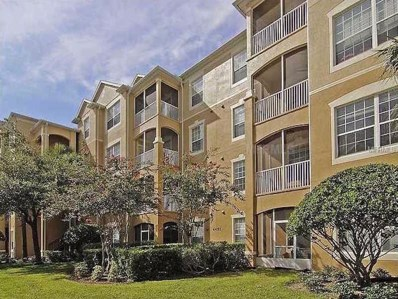 6451 Old Park Lane UNIT 401, Orlando, FL 32835 - MLS#: S4847455