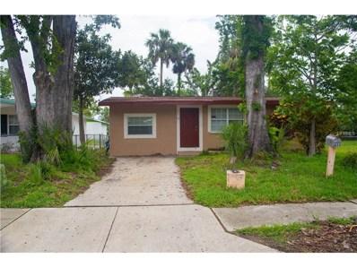 425 N Lincoln Street, Daytona Beach, FL 32114 - MLS#: S4847472