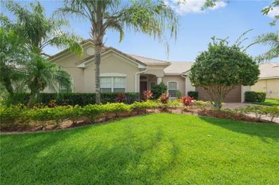 3609 Northwoods Drive, Kissimmee, FL 34746 - MLS#: S4847496