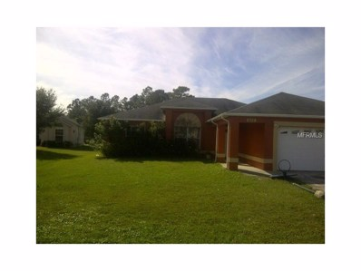 802 Provence Way, Kissimmee, FL 34759 - MLS#: S4847524