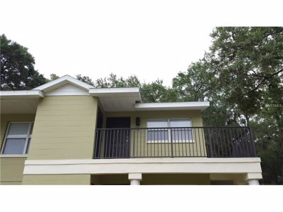 1200 Unitah Avenue UNIT 4, Lakeland, FL 33803 - MLS#: S4847537