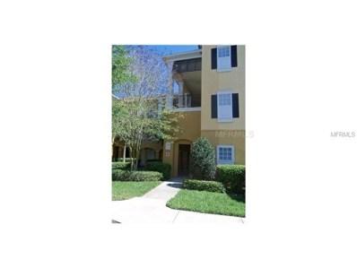 3757 Conroy Road UNIT 2534, Orlando, FL 32839 - MLS#: S4847609