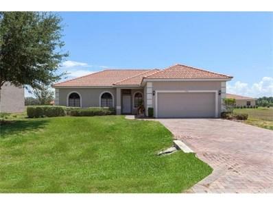 455 Cinnamon Drive, Kissimmee, FL 34759 - MLS#: S4847610