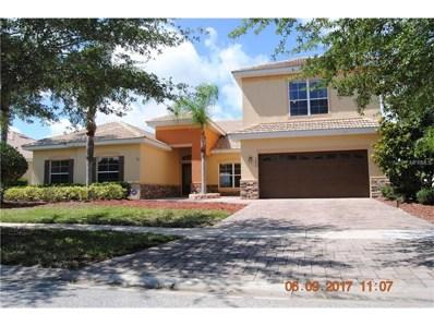 3630 Weatherfield Drive, Kissimmee, FL 34746 - MLS#: S4847672