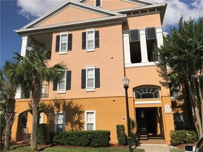 3593 Conroy Road UNIT 422, Orlando, FL 32839 - MLS#: S4847678