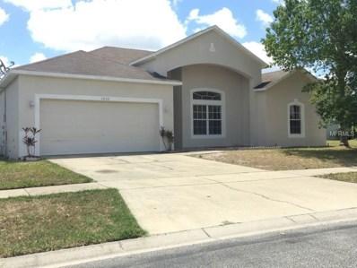 3808 Blue Dasher Drive, Kissimmee, FL 34744 - MLS#: S4847686