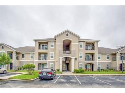 6530 Swissco Drive UNIT 1114, Orlando, FL 32822 - MLS#: S4847691