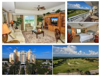 7593 Gathering Drive UNIT 707, Reunion, FL 34747 - MLS#: S4847709