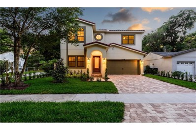 2016 Gerda Terrace, Orlando, FL 32804 - MLS#: S4847881