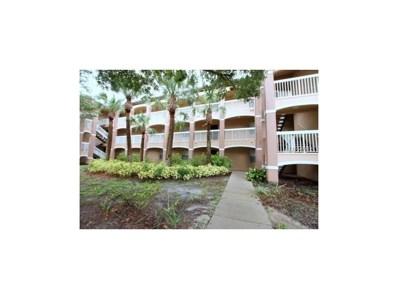 13838 Fairway Island Drive UNIT 1415, Orlando, FL 32837 - MLS#: S4847882