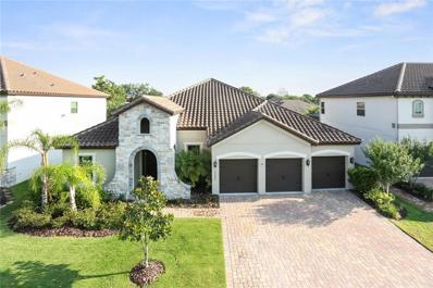 2340 Kelbrook Court, Oviedo, FL 32765 - MLS#: S4847999