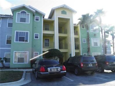2204 Key West Court UNIT 535, Kissimmee, FL 34741 - MLS#: S4848095