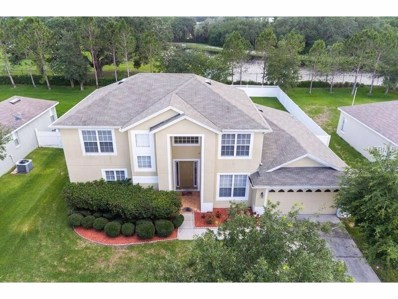 2128 Continental Street, Saint Cloud, FL 34769 - MLS#: S4848128