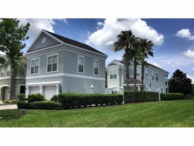7634 Excitement Drive, Reunion, FL 34747 - MLS#: S4848134