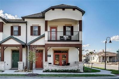 930 Umbria Lane, Saint Cloud, FL 34771 - MLS#: S4848175