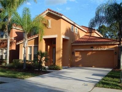 131 Orange Cosmos Boulevard, Davenport, FL 33837 - MLS#: S4848188