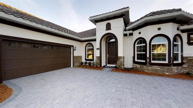 2860 Swoop Circle, Kissimmee, FL 34741 - MLS#: S4848387