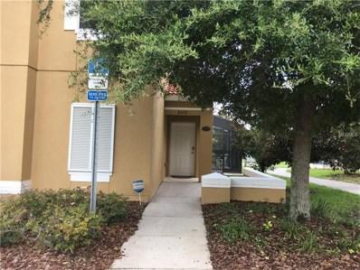 8572 Bay Lilly Loop, Kissimmee, FL 34747 - MLS#: S4848396