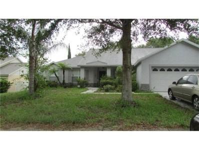 15901 Mercott Court, Clermont, FL 34714 - MLS#: S4848455