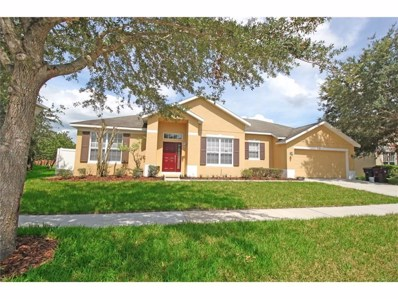 2162 Continental Street, Saint Cloud, FL 34769 - MLS#: S4848472