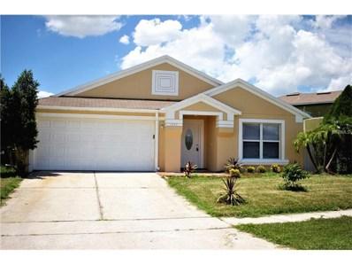 1213 Epson Oaks Way, Orlando, FL 32837 - MLS#: S4848775
