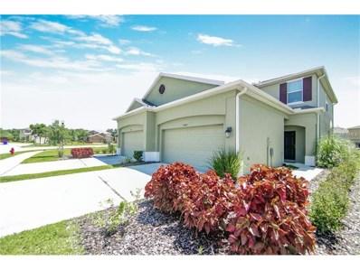 1409 Scarlet Oak Loop, Winter Garden, FL 34787 - MLS#: S4848799