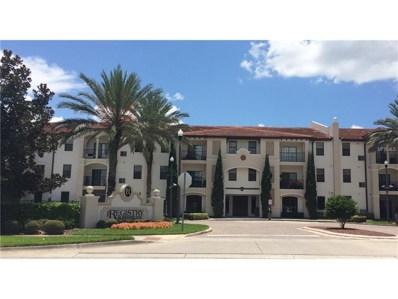 5550 E Michigan Street UNIT 2315, Orlando, FL 32822 - MLS#: S4848862