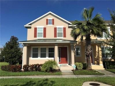 10042 Madison Banks Street UNIT 3, Orlando, FL 32827 - MLS#: S4848867