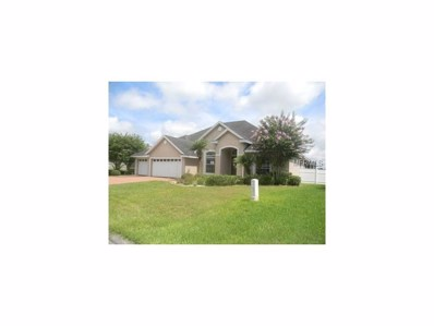 6714 Hartsworth Drive, Lakeland, FL 33813 - MLS#: S4848898