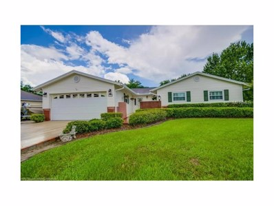 3200 Pine Needle Trail, Kissimmee, FL 34746 - MLS#: S4848995