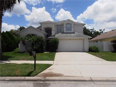 7924 Golden Pond Circle, Kissimmee, FL 34747 - MLS#: S4849057