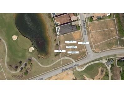 631 Muirfield Loop, Reunion, FL 34747 - MLS#: S4849114