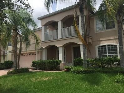 9821 Pineola Drive, Orlando, FL 32836 - MLS#: S4849185