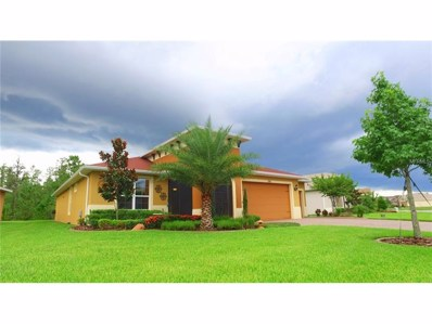 550 San Joaquin Road, Poinciana, FL 34759 - MLS#: S4849204