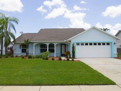 2332 Sweetwater Boulevard, Saint Cloud, FL 34772 - MLS#: S4849207
