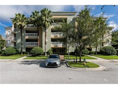 1352 Centre Court Ridge Drive UNIT 204, Reunion, FL 34747 - MLS#: S4849219