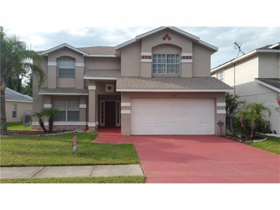 3149 Fairfield Drive, Kissimmee, FL 34743 - MLS#: S4849225