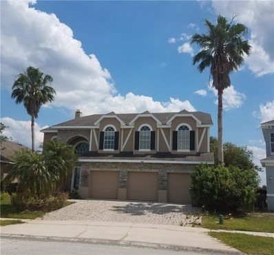 2606 Roughside Circle, Kissimmee, FL 34746 - #: S4849252