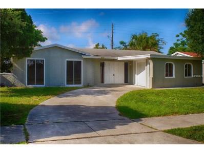 4630 Kirkland Boulevard, Orlando, FL 32811 - MLS#: S4849323