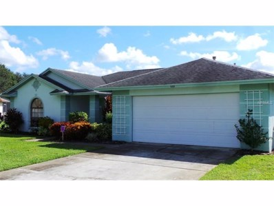 1095 Jodi Ridge Court, Kissimmee, FL 34747 - MLS#: S4849377