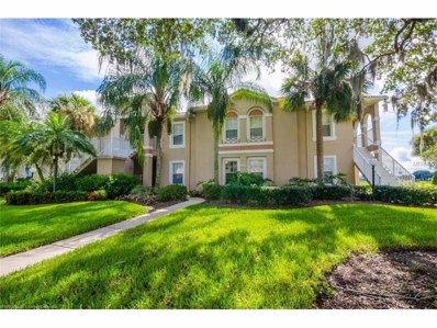 2814 Osprey Cove Place UNIT 103, Kissimmee, FL 34746 - MLS#: S4849382
