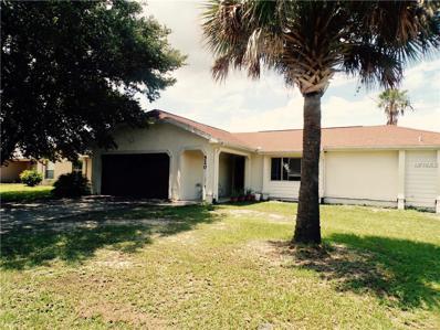 520 Floral Drive, Kissimmee, FL 34743 - MLS#: S4849446